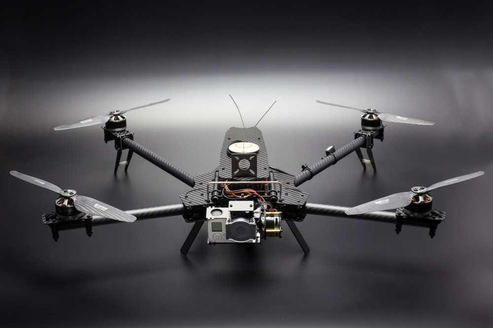 tbs discovery drone